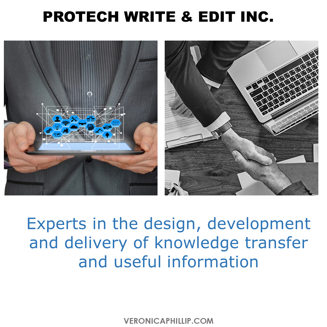 Technical writing editing service