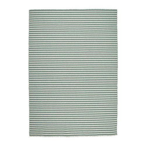 Ikea Rug Felt: IKEA VESTBIRK Rug, Flatwoven Handmade/green 133x195 Cm The