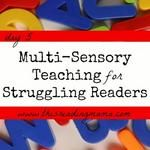 Struggling Readers Need to Learn to Read with Fluency - This Reading Mama