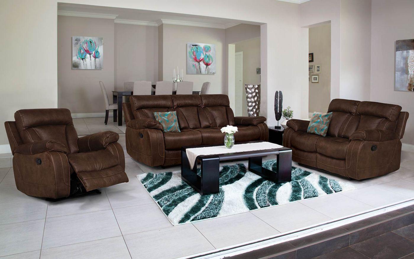 Delightful Sienna Lounge Suite | Rochester Furniture