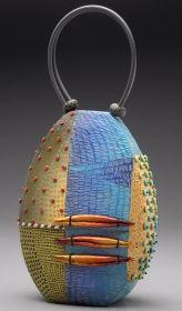 Kathleen L. Dustin   Philadelphia Museum of Art Craft Show