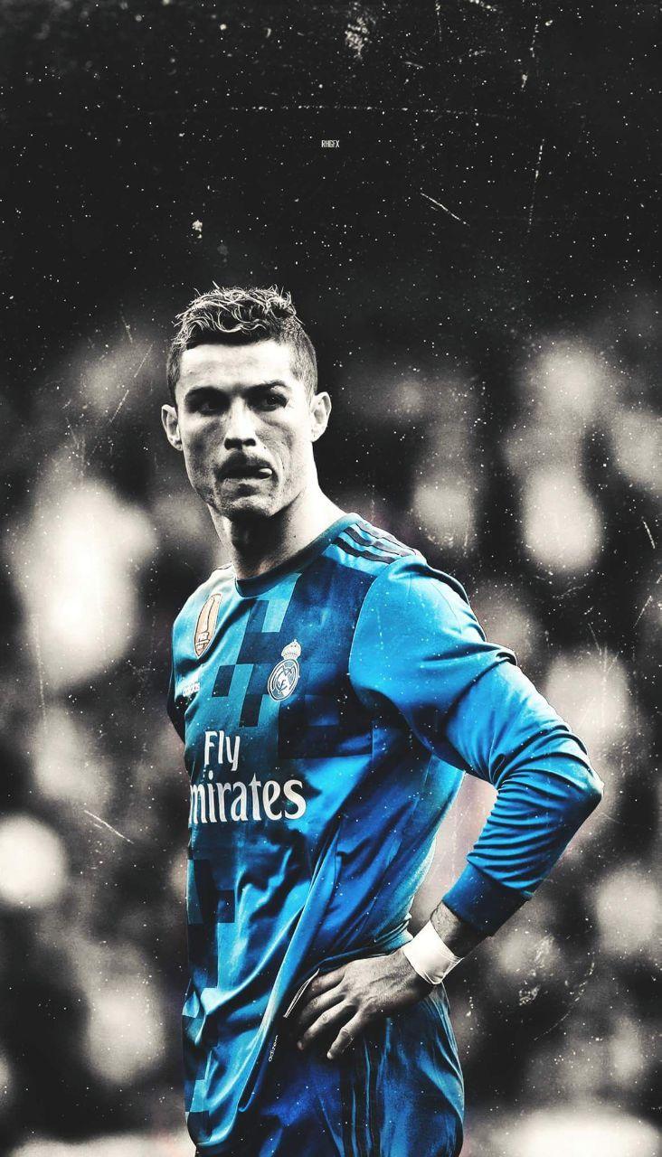 wholesale dealer 9f3a8 0a4f6 Pin by Fernando Rivera on Cristiano Ronaldo. | Ronaldo, Real ...