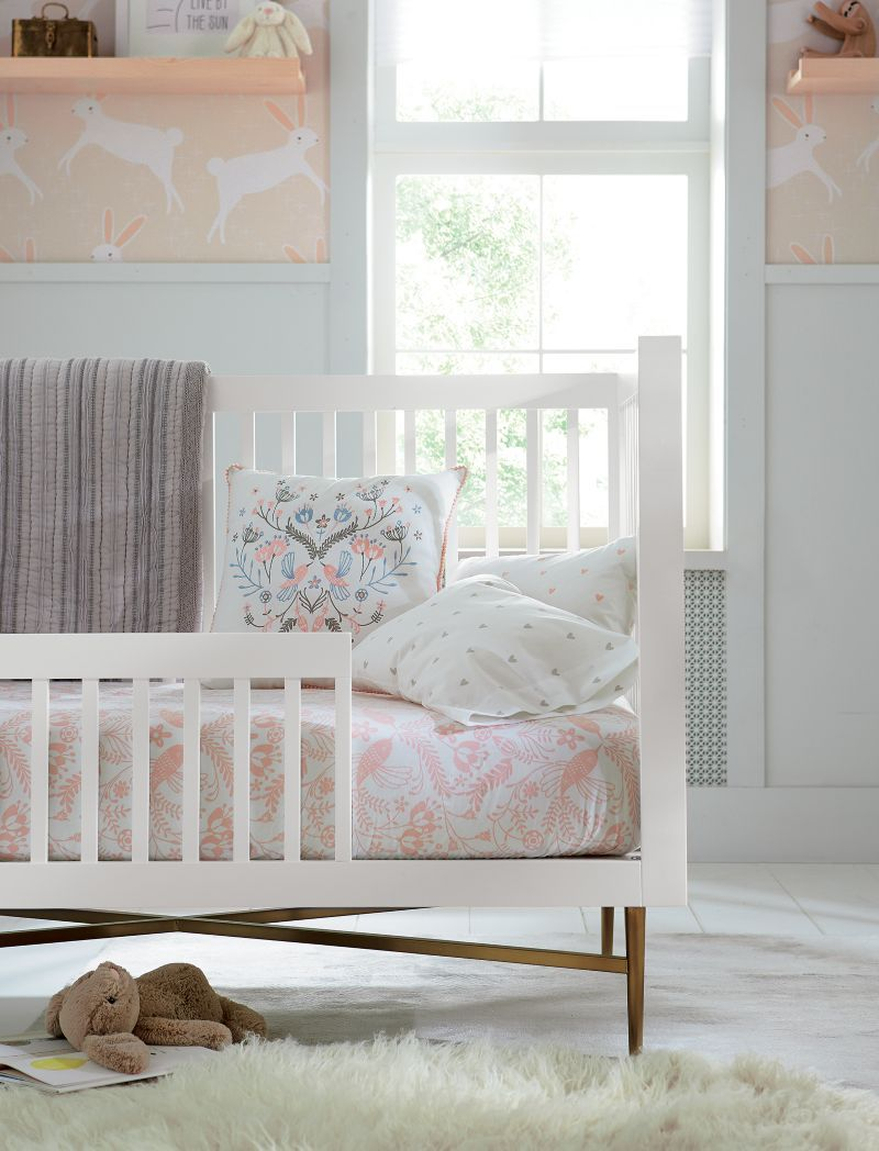 Toddler Bedding | Ships Free | Crate and Barrel