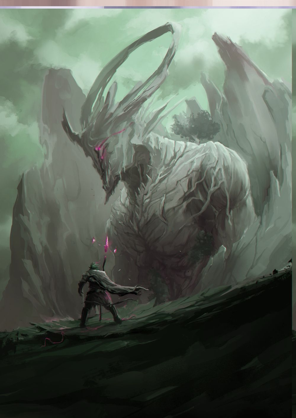 Awaken Deviantart Fantasy