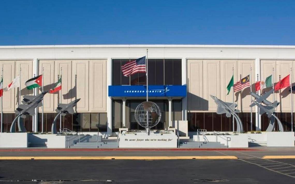 Lockheed Martin Internships In The United States Internship Training Teachers Lockheed