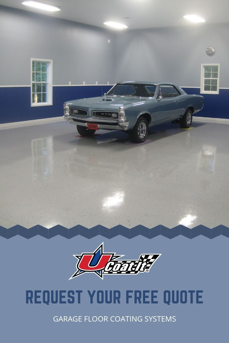 Request A Quote Floor Coating Garage Floor Coatings