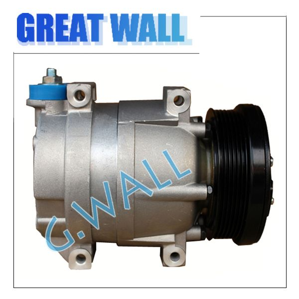 Ac Compressor For Car Buick Excelle 1 6 For Car Daewoo Kalos 2003