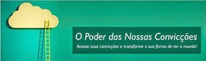 STUDIO PEGASUS - Serviços Educacionais Personalizados & TMD (T.I./I.T.): Das Leituras da Madrugada: CONVICÇÕES