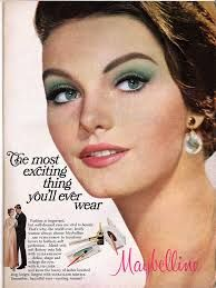 70 S Makeup Ads Google Search With Images Vintage Makeup Ads