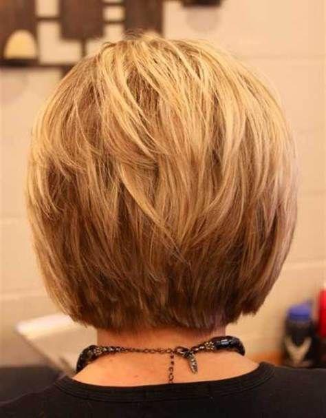 20 Bob Frisuren für Frauen über 50 – Sei heiß und passiert, Zurück ...