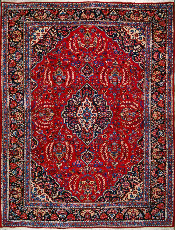 Persian Rugs Handmade Oriental Authentic Iranian Carpets