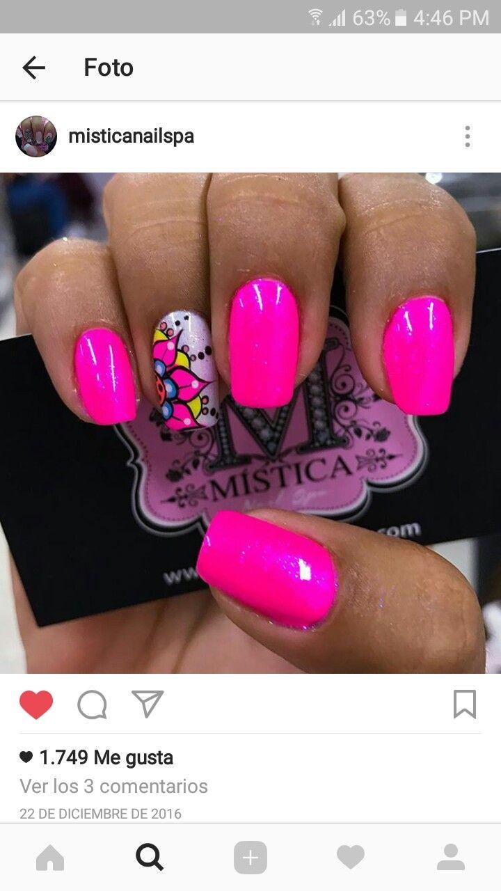 Pin by Tiffany Moore on nails❤ | Pinterest | Nail nail, Manicure ...
