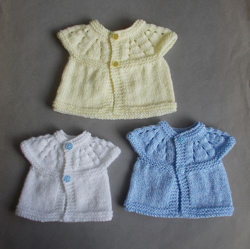 This Is The Preemie Version Of My Very Popular All In One Baby Top