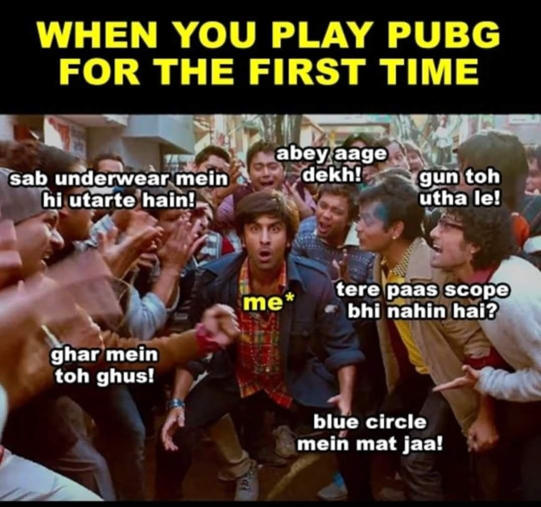 Pin By Memes Lovers On Pubg Jokes Funny Gaming Memes Funny Wallpapers Memes Quotes