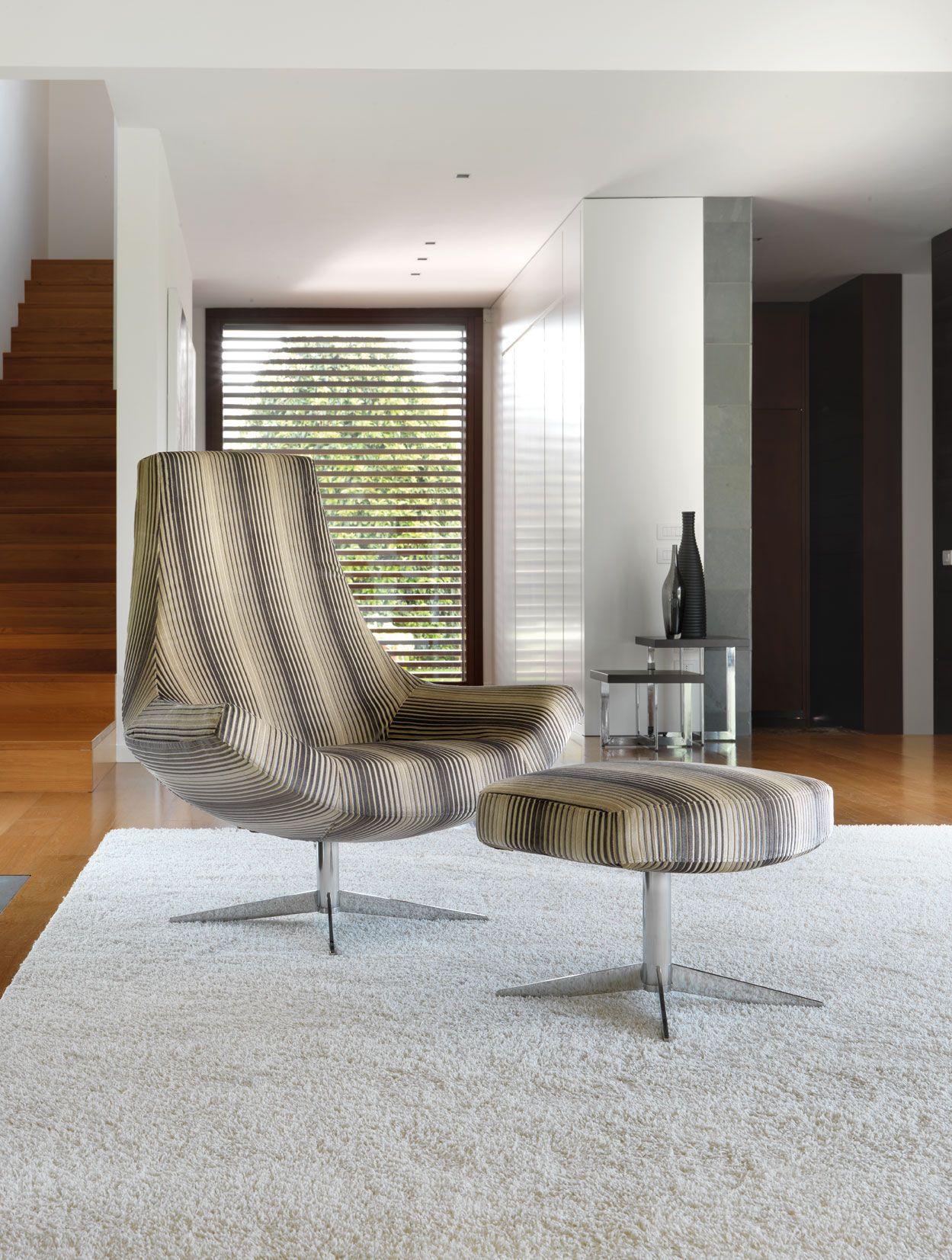 Divani - Fauteuils - Ala Piu - Schenk uw interieur een moderne toets ...