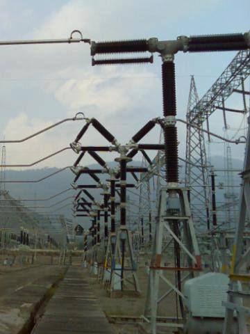 400 kV SF6 live tank circuit breakers | Electrical ... High Voltage Circuit Breaker Wiring Diagram on