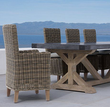 Majorca Armchair Backyard Dining Table Dining Furniture Makeover Dining Table