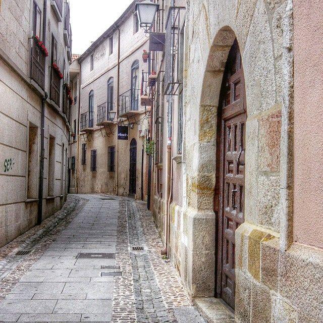 Calle del Arcipreste