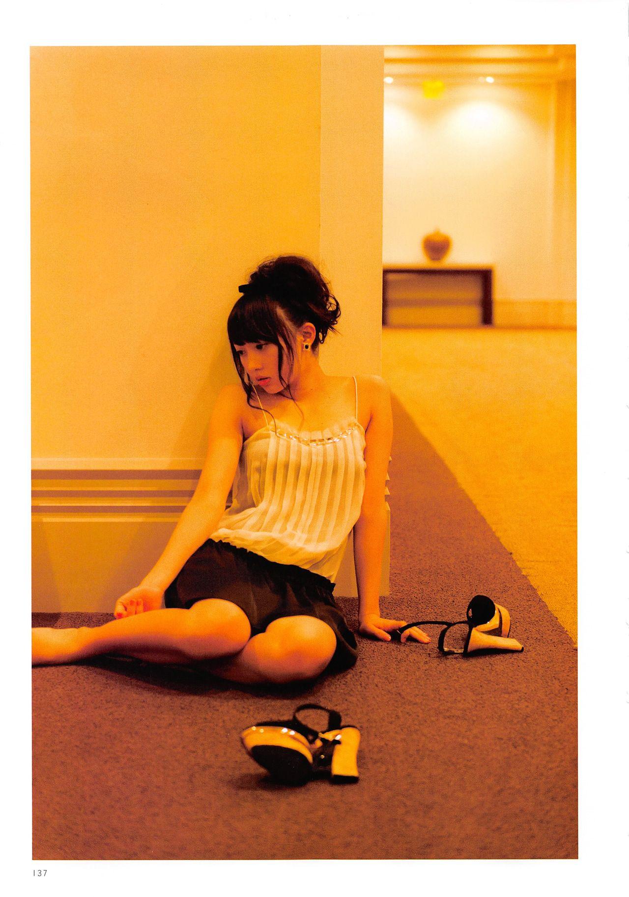 Kizaki Yuria (木﨑ゆりあ) - #Team 4 #AKB48 #japan #idol #Yuria #jpop #bikini #gravure #Photobook #masterpiece