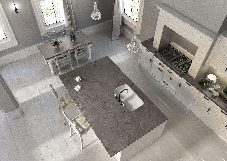 Dekton Kira Dekton Kitchen And Bath Design Kitchen Countertops