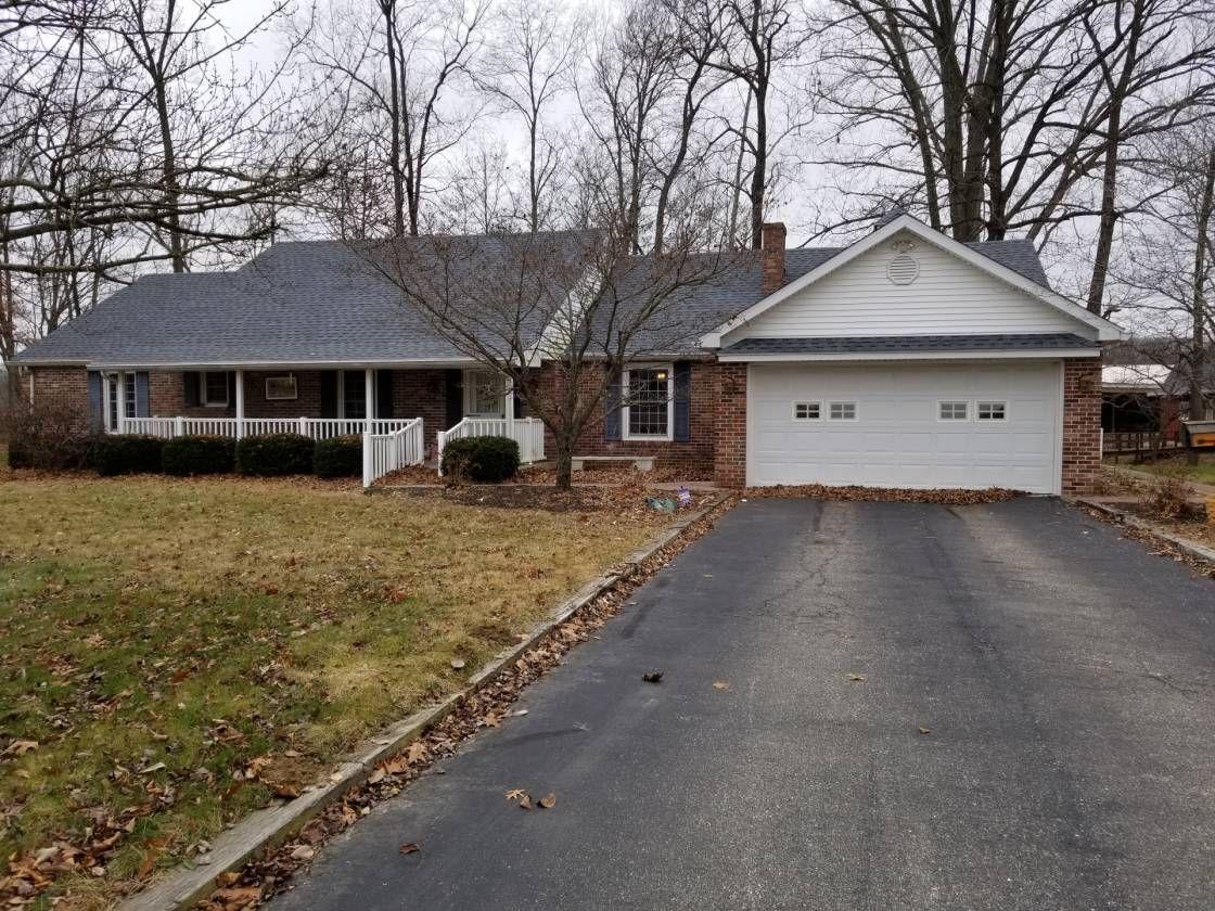 Horse Property For Sale In Vigo County Indiana Estate