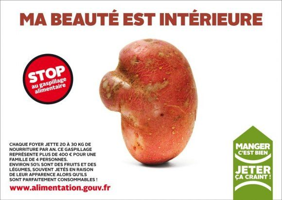 Manger C Est Bien Jeter Ca Craint Luttons Contre Le Gaspillage Alimentaire French Food Food Waste Food Pictures
