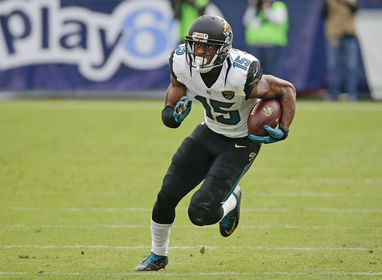 Top 12 Fantasy Draft Bargains Of 2015 Jacksonville Jags Jacksonville Jaguars Jacksonville
