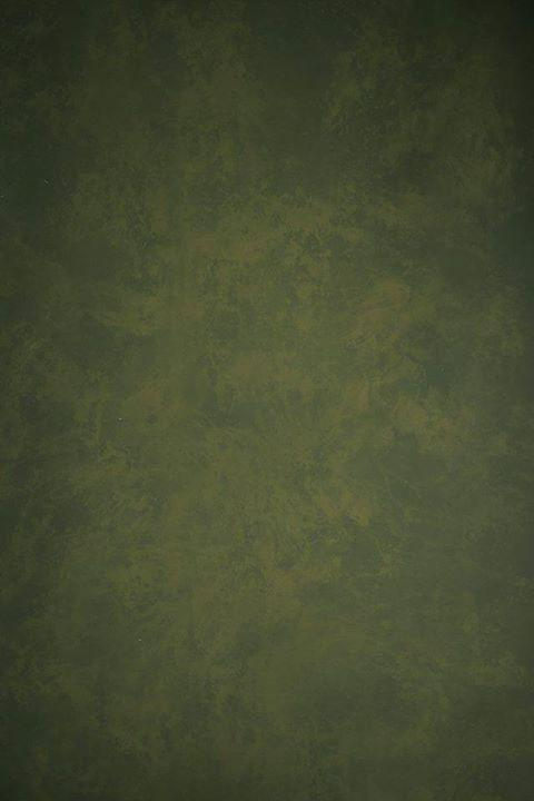 Kate Dark Green Grey Black Texture Abstract Background Painted
