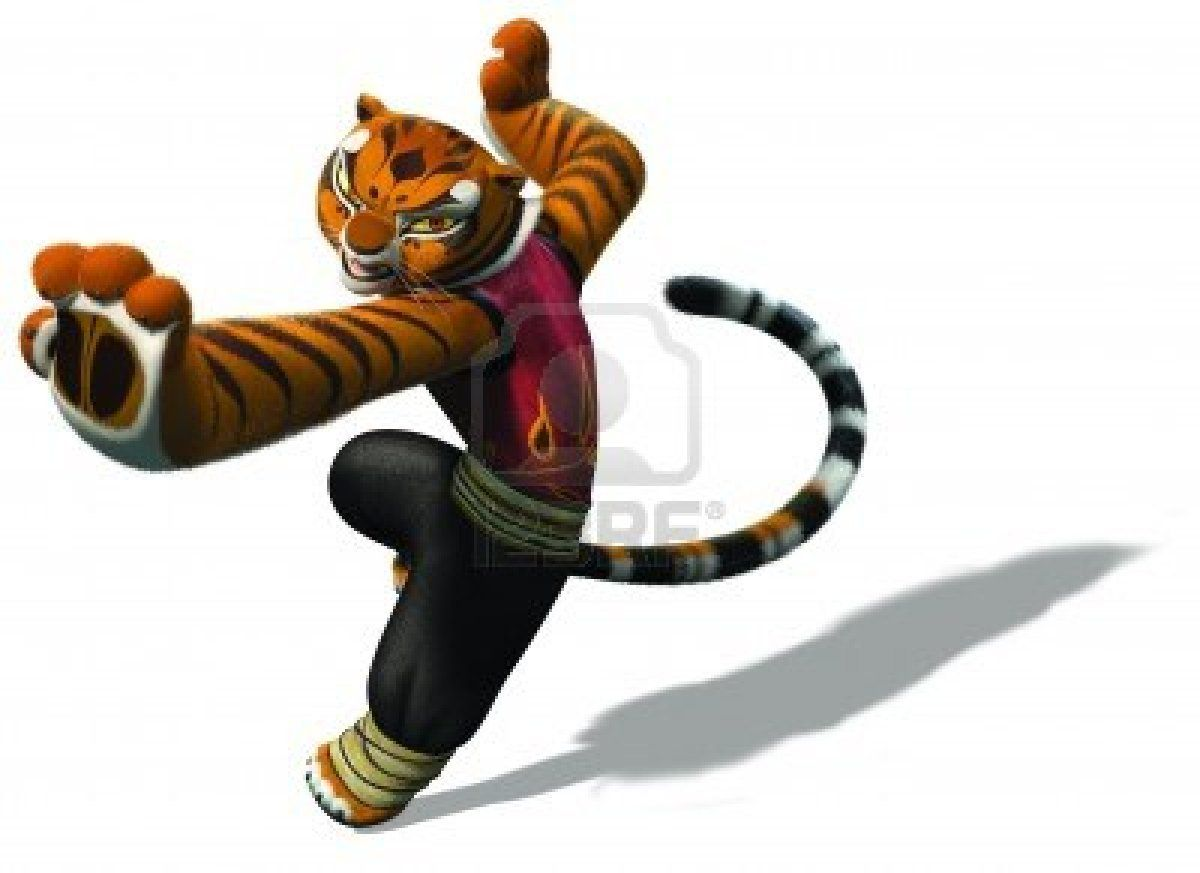 kung fu panda tigress buscar con google