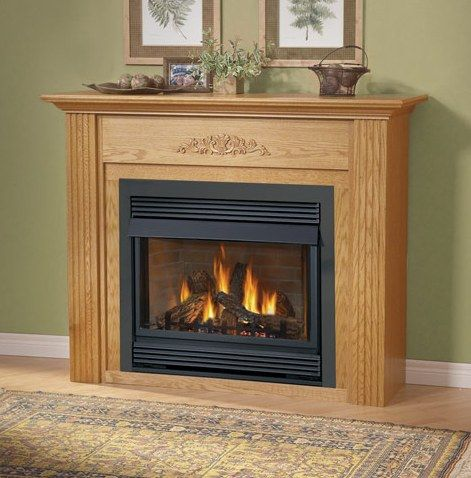 Fireplace Inserts Fireplace Inserts Ventless Gas