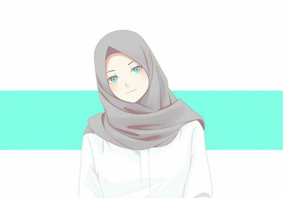 Fantastis 30 Foto Kartun Wanita Muslimah Keren 1000 Gambar Kartun Muslimah Cantik Bercadar Kacamata Download Wanita Berc Kartun Kartun Hijab Gambar Kartun Download wallpaper anime berhijab