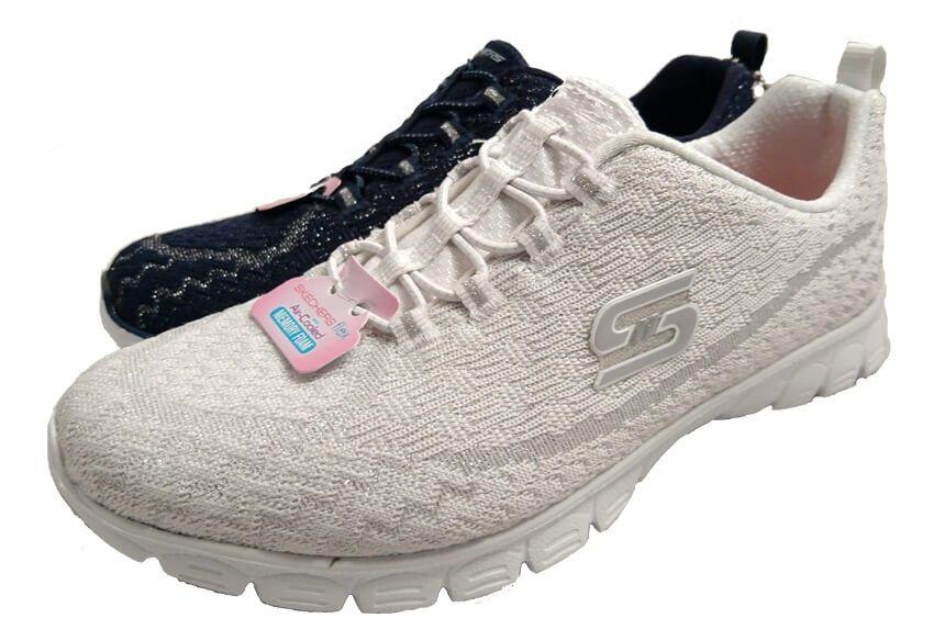 Light walking shoes, with memory foam | Skechers shoes
