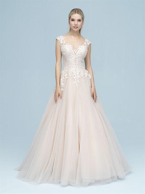 Plus Size Wedding Dress - Sample Size 18 - Inventory #2665 ...