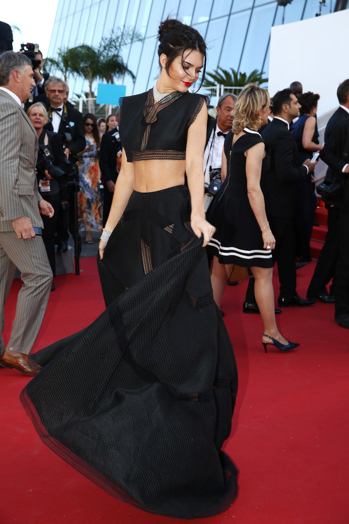 The 2018 Cannes Film Festival red carpet | Red carpet