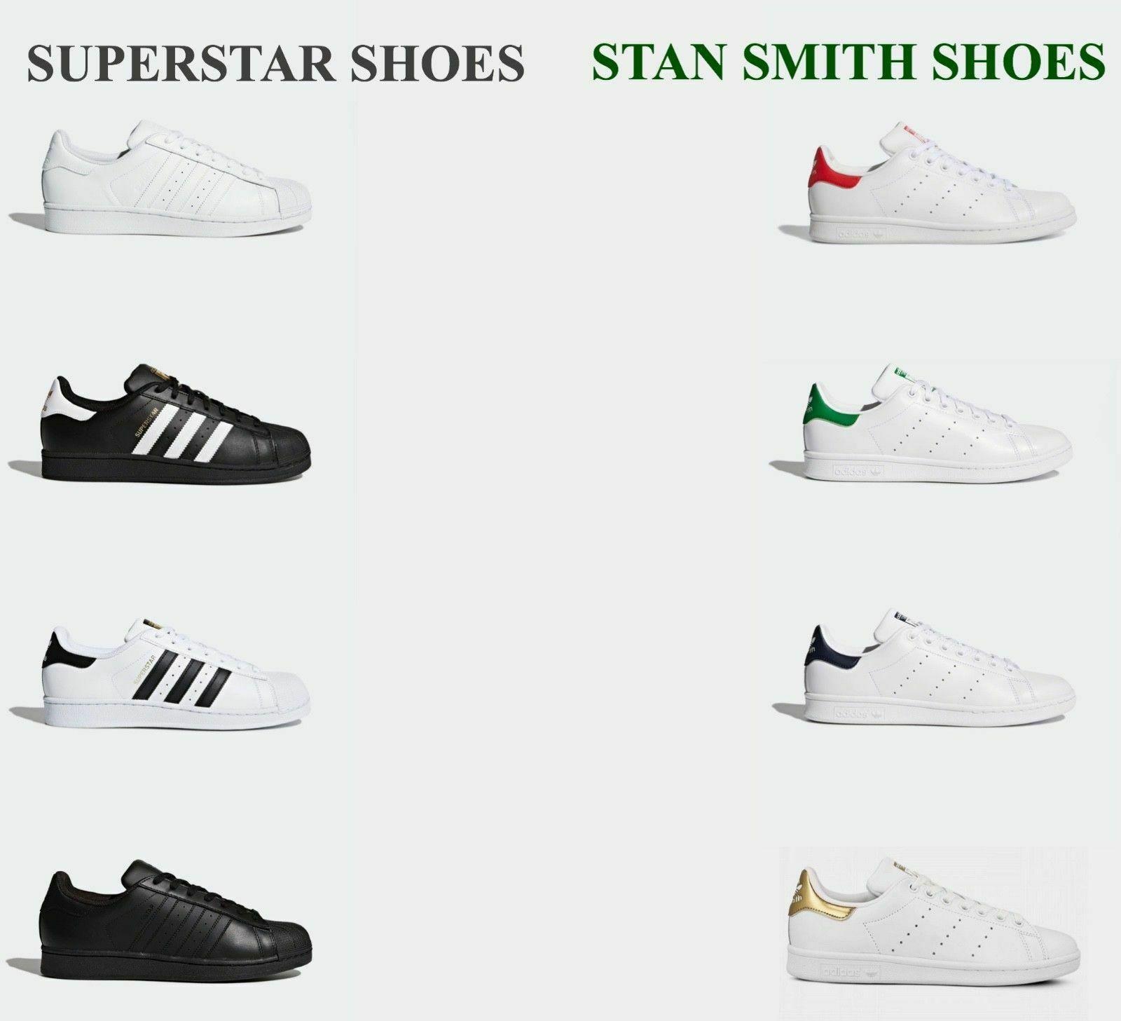 stan smith adidas donna superstar