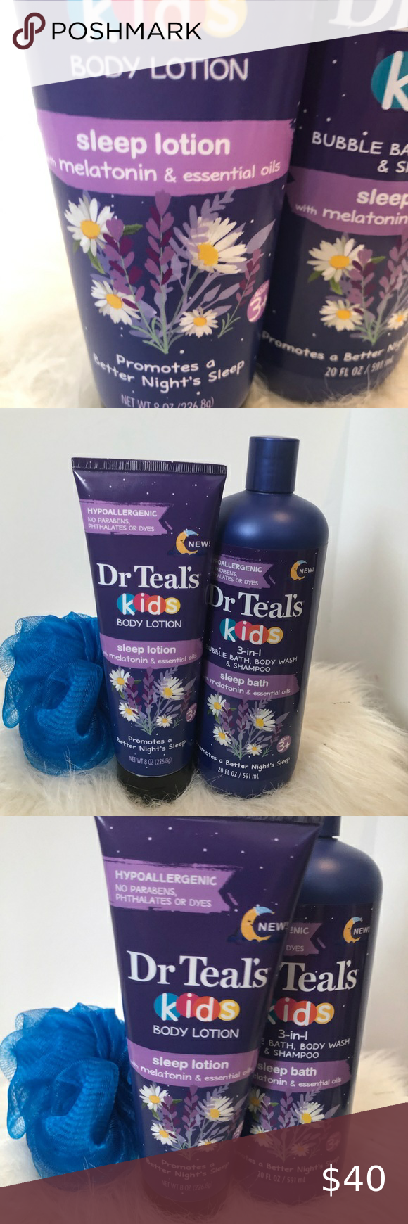 Dr Teal's Baby : teal's, TEAL'S, SLEEP, LOTION, Lotion,, Wash,