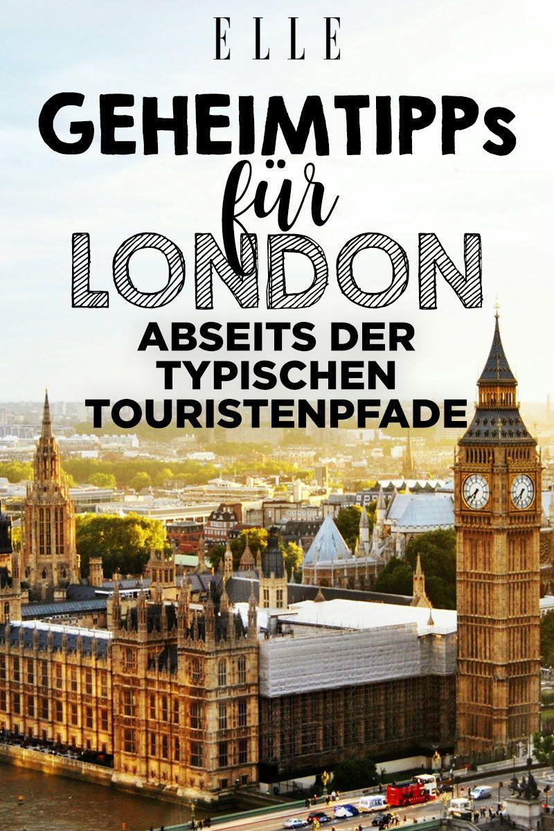 Photo of Geheimtipps für London abseits der typischen Touristenpfade