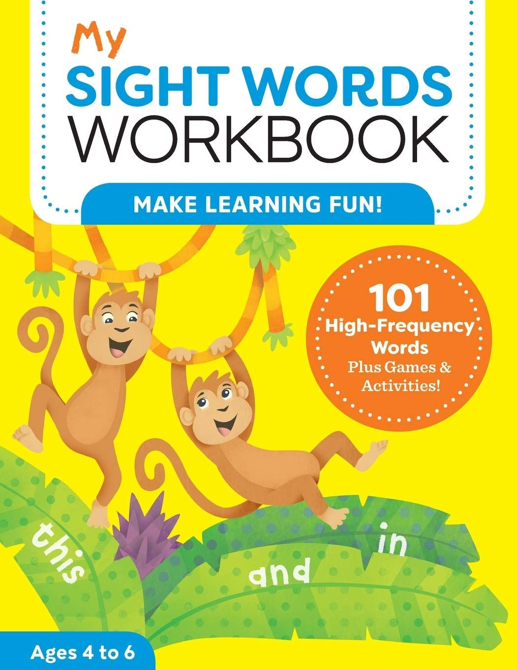 25 Teacher Approved First Grade Workbooks In