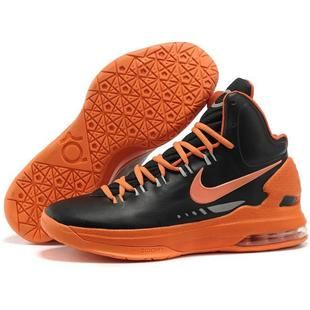 Cheap Kevin Durant Shoes Orange Black Red, cheap Nike KD 5 Shoes, If you  want to look Cheap Kevin Durant Shoes Orange Black Red, you can view the Nike  KD 5 ...
