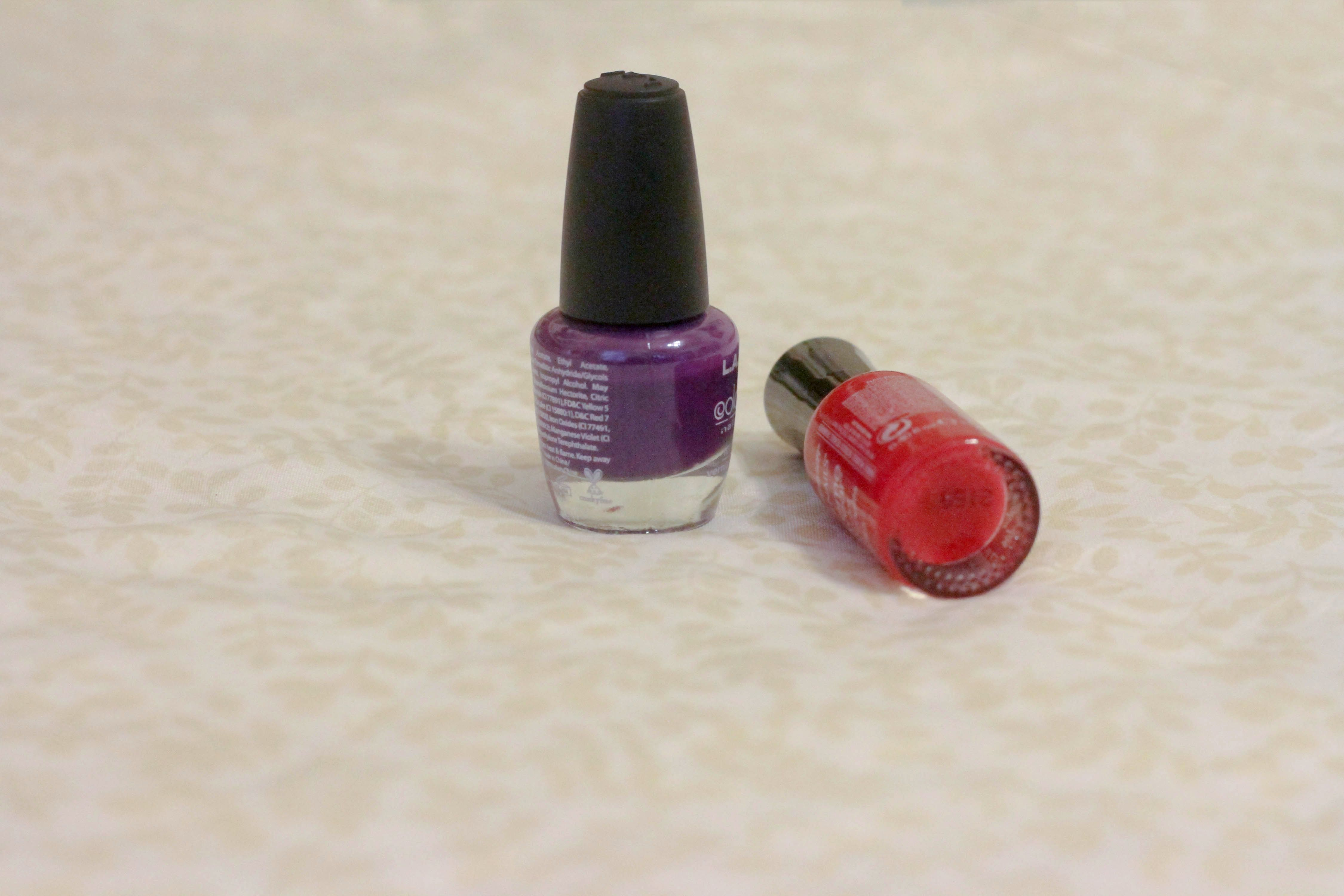How To Remove Finger Nail Polish From Bed Sheets Ehow Fingernail Polish Nail Polish On Carpet Nail Polish Remover
