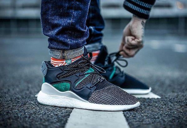 official photos d7632 e4923 Adidas EQT 2 3 F15 OG Core Black Sub Green (1) | Sneakers ...