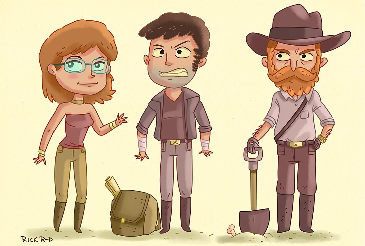 Cartoon Character Design Concept : Cartoon character designs concept art archaeologists and