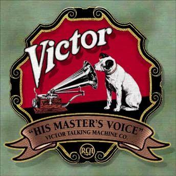 Resultado De Imagem Para Rca Victor Logo Tattoo