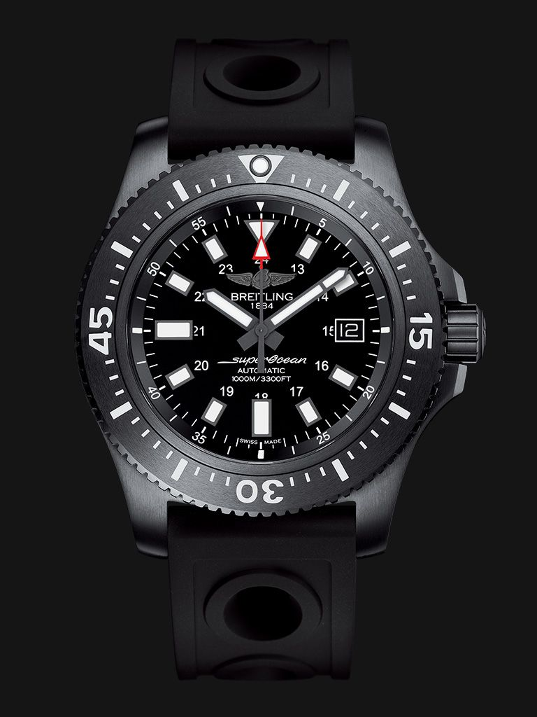 b7183218c32 SUPEROCEAN 44 SPECIAL - Versions - Breitling - Instruments for Professionals