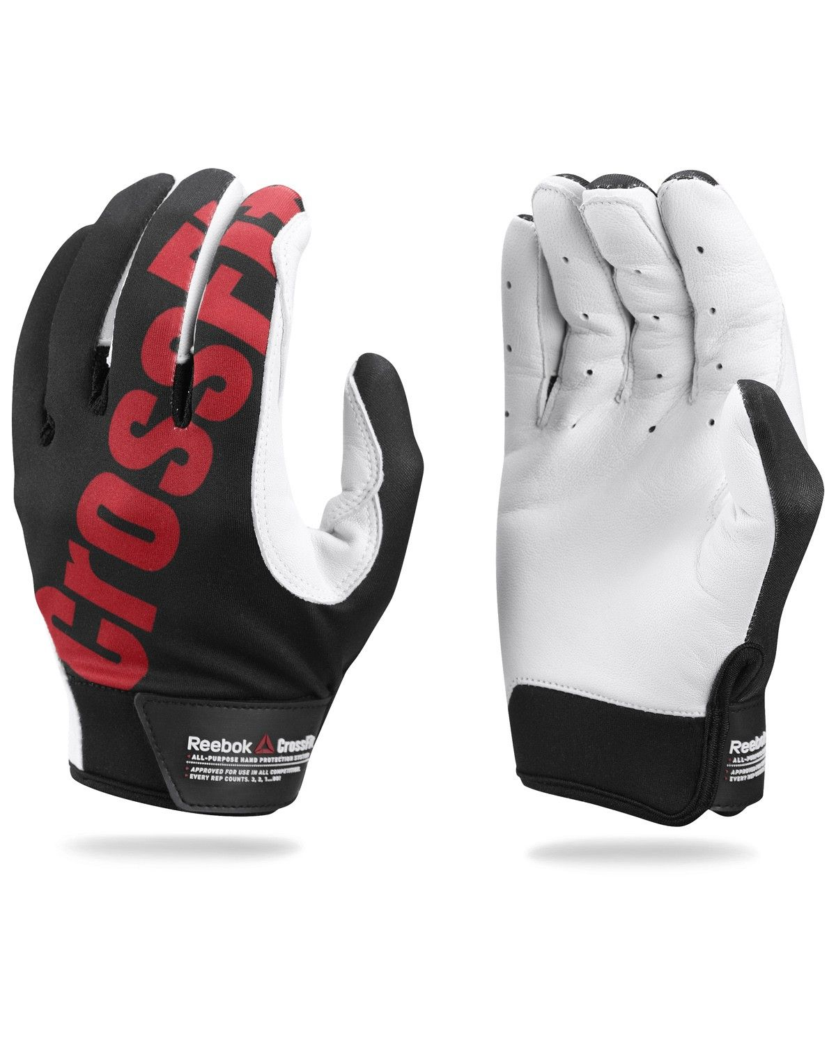 Reebok Crossfit Training Gloves: Need. Reebok CrossFit Gloves