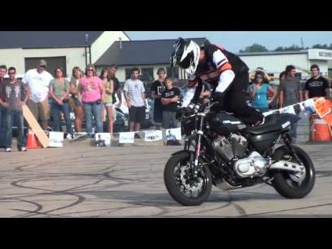 1WheelRevolution - Rob Carpenter/Chris Rayburn - YouTube