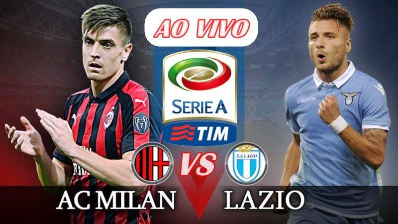 Jogo Do Milan X Lazio Online Gratis Veja Onde Assistir Campeonato