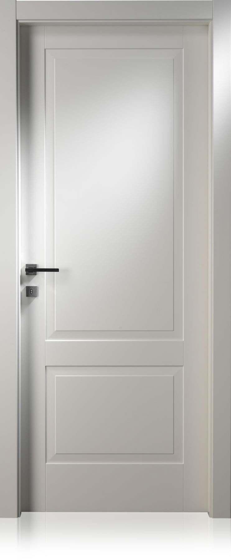Ferrero Legno Porte / Collezioni FL / Suite / 22 / Bianco | Domovy ...