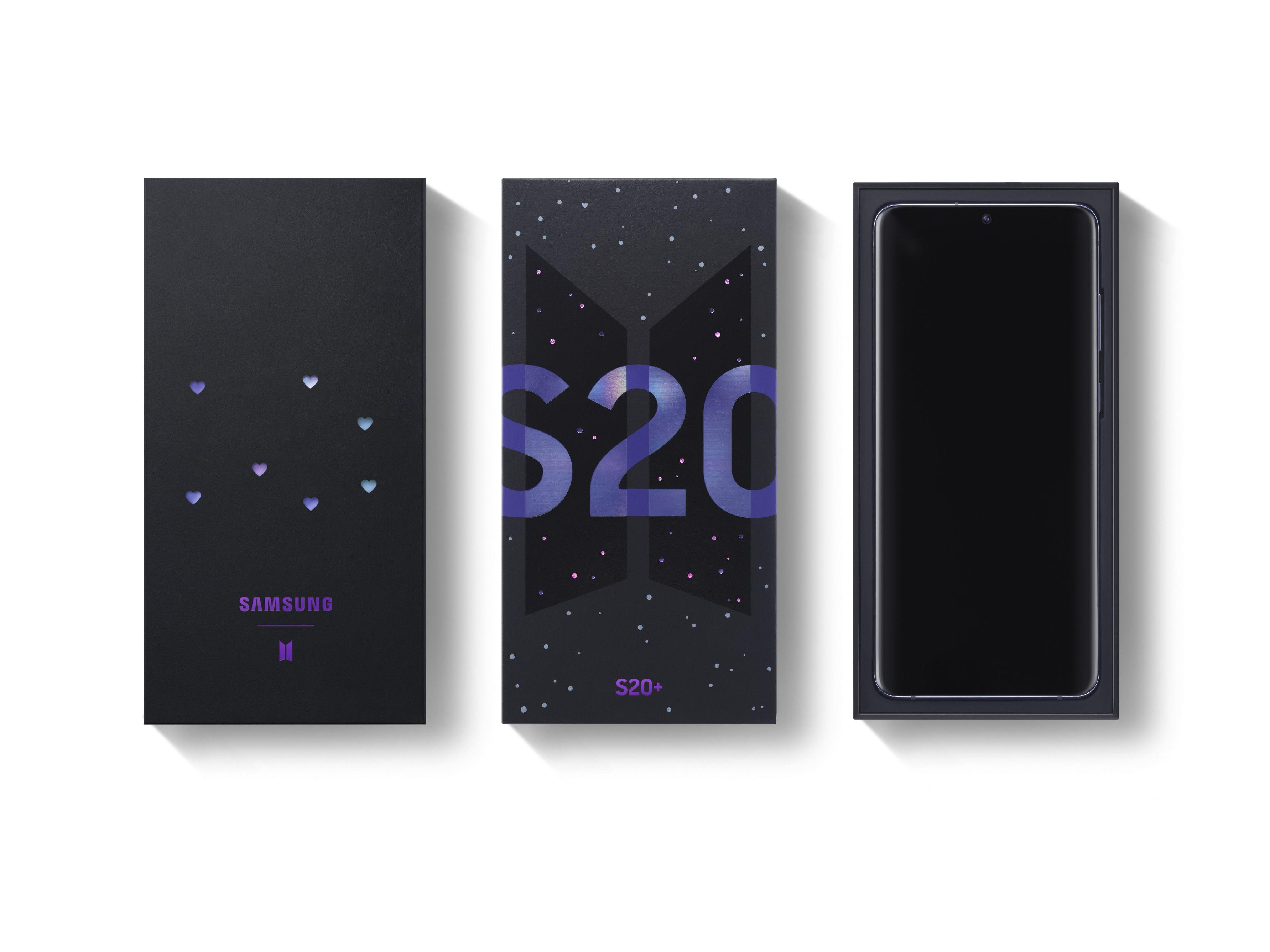 Pin On Stuff To Buy Wallpaper samsung s20 edisi bts
