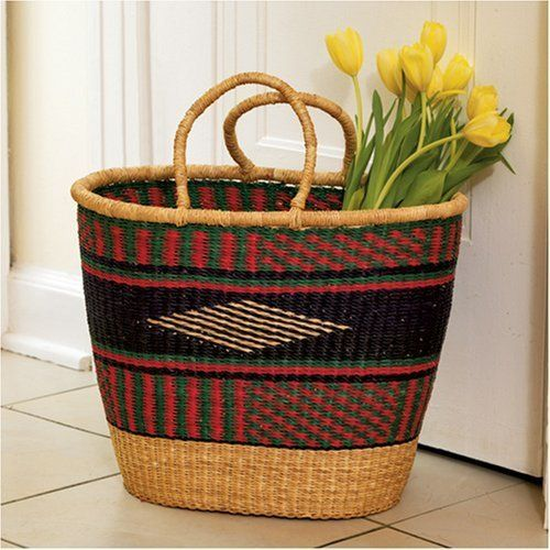Amazing African Traditional Basket - 8598568eb83c11b72d323623b1b41eb6  You Should Have_643279.jpg